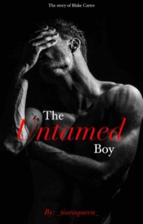 The Untamed boy by _Tiaraqueen_