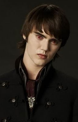 Alec volturi love story: My true love