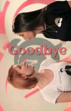 Goodbye • yoonmin by taewkook