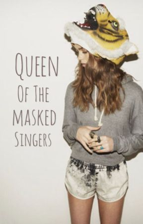 Queen of the Masked Singers [Jungkook/Fencing Man Fanfiction