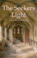 The Seekers Light (Albus Severus Potter) by DinoDee