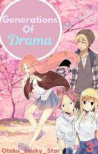 Aye Sir! The Kids Are Full of Drama (Sequel to Highschool Drama) by otaku_Lucky_Star