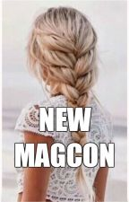 New Magcon by elitejohnson