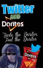 Twitter and Doritos (leafy x reader) by princessleafyxx