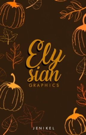 Elysian [graphics] || closed by jenikel_