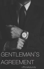 Gentleman's Agreement by officiallylundy