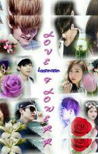 Love Flower by leeranka