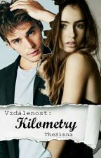 Vzdálenost: Kilometry by TheSinna