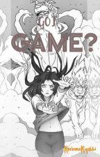 Got Game? 《A Naruhina FanFiction》 by KuramaKyubbi