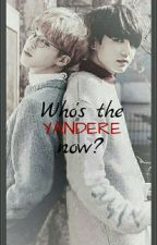 Who's The Yandere Now? (Jimin And Jungkook X Reader) by Aesthetic_Ming
