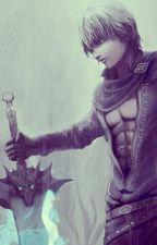 Восставший против Неба [3 том] / Against the Gods / Ni Tian Xie Shen by Solution_Epsilon