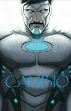 Cambio (Stony) TERMINADA by Fanfics16