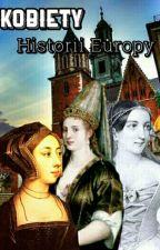 Kobiety Historii Europy by Airines