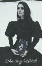 Та самая Ведьма by blacksabathh