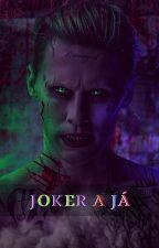 Joker A Já by BaruValeska