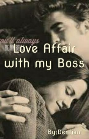 Love Affair with my Boss by JnnDns