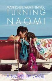 Turning Naomi by alaskalovexx