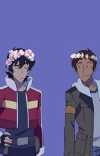 Klance One Shots (Voltron) by 1RAINBOWSTRIKE
