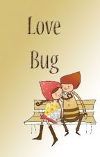 Love Bug by GrammarHorror