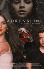ADRENALINE [ HS ] by Jane_Elisabeth