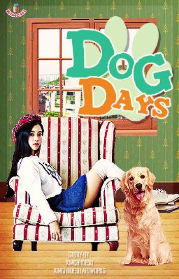 Dog Days (EXO Fanfic)