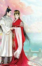 ( Xuyên Không) Thái Tử Phi Tối Cao  by cheri1004