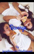 Revenge by famgirlxoxo