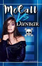 Mccall vs Dunbar || Liam Dunbar® by -argentpxtter