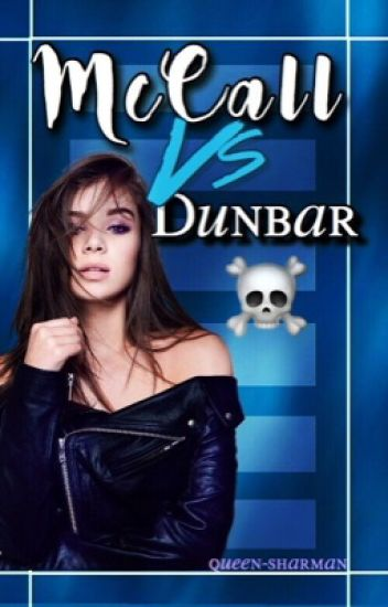 Mccall vs Dunbar    Liam Dunbar®
