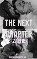 The next chapter (ZALFIE) by camimendesenthusiast