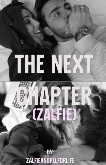The next chapter (ZALFIE)