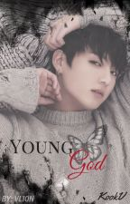 Young God  ➸KookV by Min3094