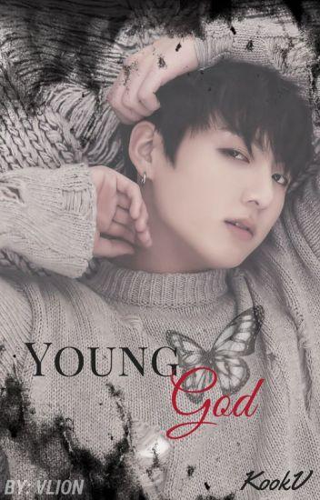 Young God  ➸KookV