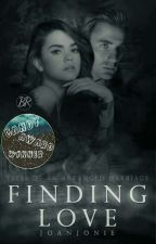 FINDING LOVE by JoanJonie