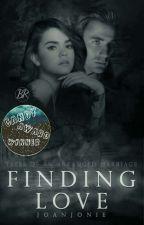 FINDING LOVE by JoanJonie