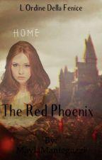 The Red Phoenix: La Fenice Rossa by poseidongirl02
