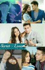Lutteo - Secret Love by LutteoFF