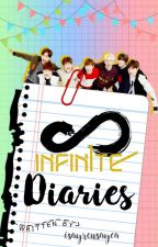 INFINITE Diaries ∞ by mogurixx