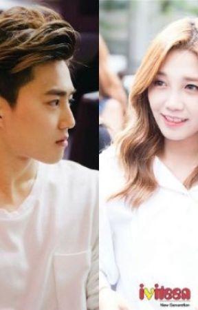 """Em vẫn sẽ chờ đợi...""""Một tình yêu""""! by Eunji-Apink"""