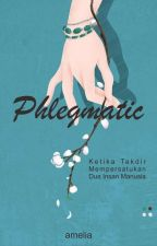 Phlegmatic by amelsparkyu