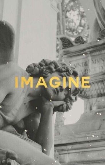 Random Imagine