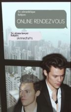 online rendezvous [harry] EDITING by skinnedtatts