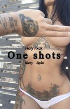 Sexual One Shots | HES  by Holyfxck