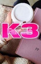 K3 Familie by fanacck3