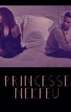 Princesse - Nekfeu by Princess-MF