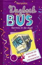 Dagboek van een Bus 2 - Kermis in de stad by Neryolos