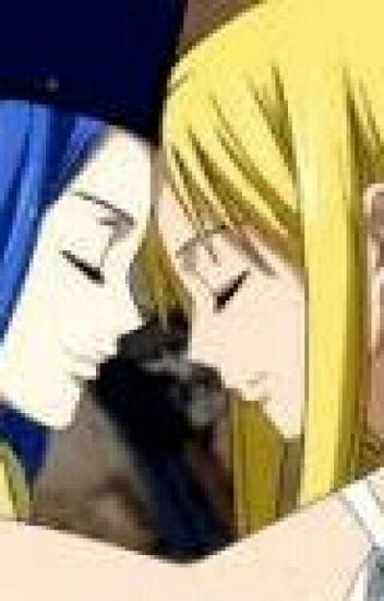 [ Juvia ~ Lucy ] Liệu Chúng Tôi Có Thể Tha Thứ Cho Fairy Tail ?