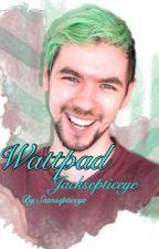 Wattpad ~ Jacksepticeye X Reader by Seansepticeye_