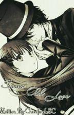 Same Old Love by ChocofugdeSC