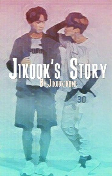 Jikook Story